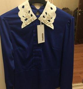 Рубашка- блузка