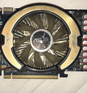 Видеокарта ASUS ENGTS250/DI/1GD3