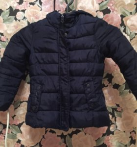 детская куртка и комплект (штаны, свитшот)