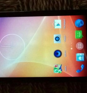 Телефон Highscreen Zera