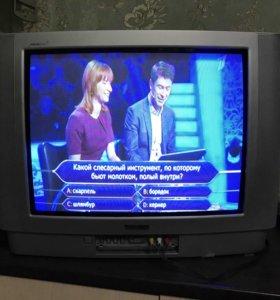 Телевизор 📺 THOMSON +ТВ Приставка.