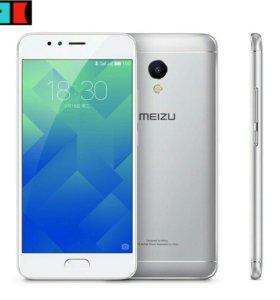 Meizu M5s 3 гб 16 гб. Новый