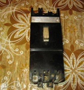 автоматический выключатель АЕ 2053-100-00У3А