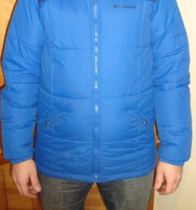 Куртка мужская Columbia Gyroslope