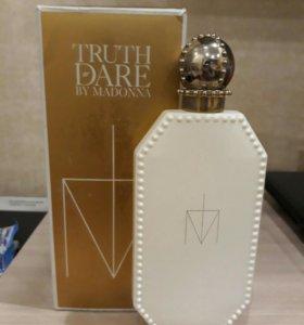 Парфюмерная водаTruth or Dare by Madonna