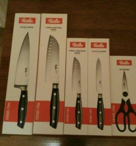 Набор ножей Fissler
