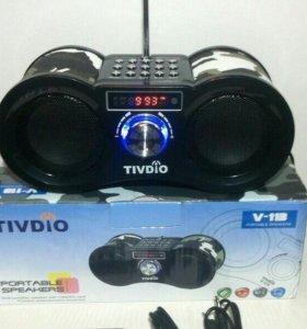 TIVDIO V-113