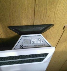 Конвектора электрические