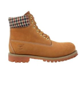 Timberland 6 Inch Boots Sand (36-40)