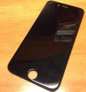 Дисплей на iPhone 6s