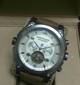 Часы Montblanc механические