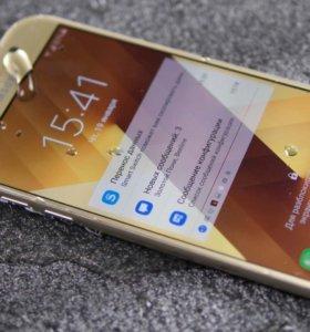Самсунг Samsung a5 2017