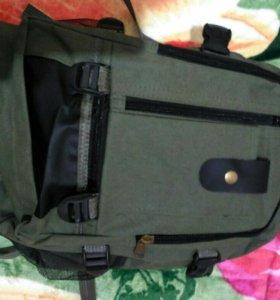 Новый простенький рюкзак