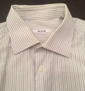 Мужская рубашка р43
