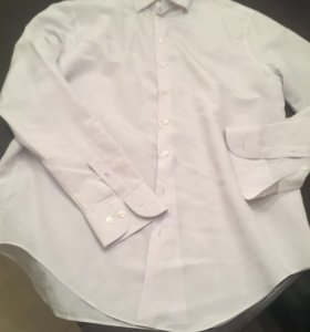 Рубашка мужская р43