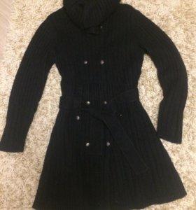 Кардиган, кофта, пальто