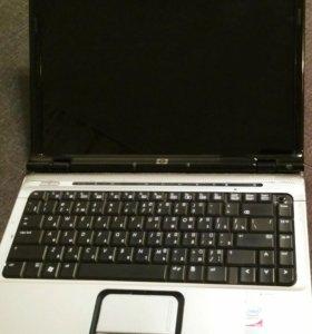 Ноутбук HP Pavilion dv2740er