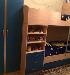 Продажа детской спальни