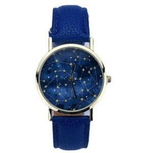Новые часы Звездное небо