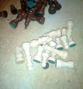 Фигурки для шахмат