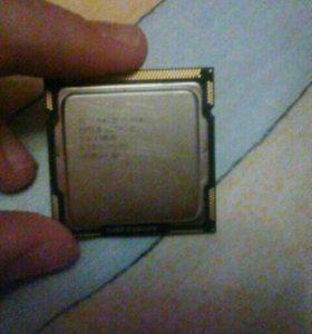 Процессор Intel core i5 3.2Ghz
