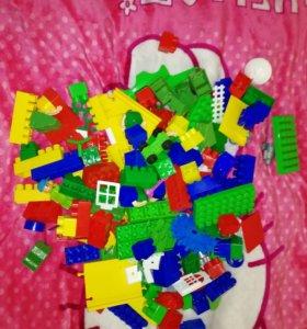 Лего, игрушки