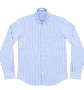 Рубашка для мальчика, Sabotage, размер 140, новая