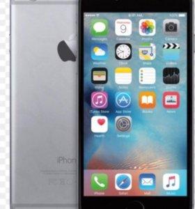 Айфон 6,16G