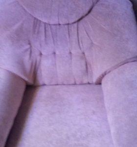 Кресло-крогвать