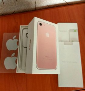 Apple IPhone 7, 128 Гб.