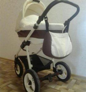 Детская коляска 2 в 1 Bebetto Magnum