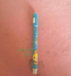 Невидемая ручка