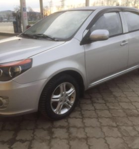 Geely GC6, 2015 года, МТ