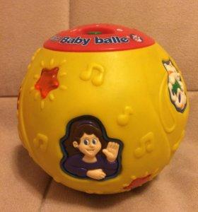 Мяч VTech на французском языке