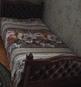 Кровати 2 штуки