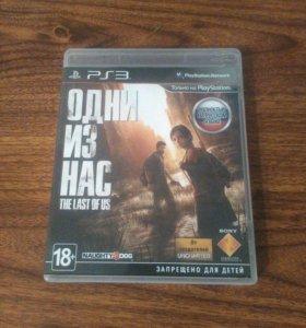 The Last of Us/Одни из нас[PS3]