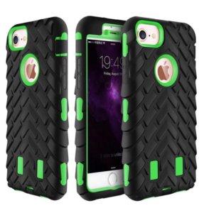 Чехол экстрим защита для IPhone 6 plus Новый