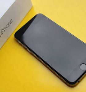 iPhone 6 Space Grey, 16Gb