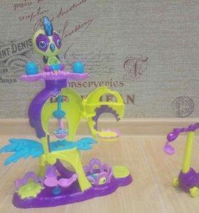 Детский набор игрушек
