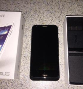 Смартфон ASUS Padphone E.16Gb Чёрный