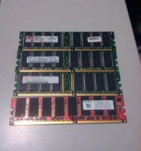 Ddr-3 оперативная память