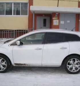 Mazda cx 7