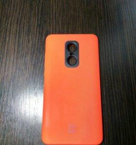 Новый чехол для Xiaomi Redmi Note 4