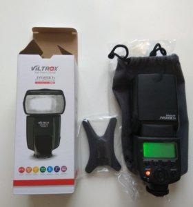 Вспышка для Canon Viltrox JY680CH