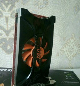 GeForce GTS 450 1G