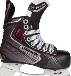 Коньки хоккейные bauer vapor x30 yht