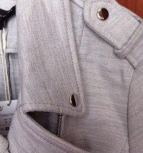 Новая легкая куртка - Косуха Zara