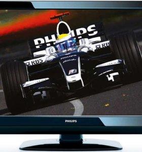 "Телевизор Philips 32PFL3404/60 (32""/81см)"