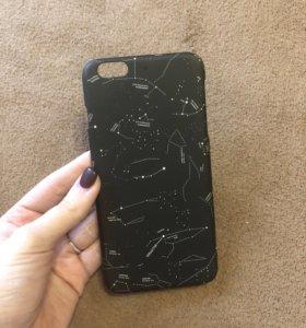 Чехлы для iPhone 6plus