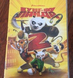 Фильм кунфу панда 2